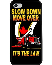 SDMO IT'S THE LAW - CANADA Phone Case thumbnail