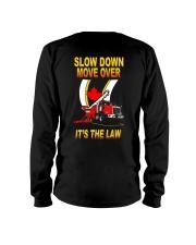 SDMO IT'S THE LAW - CANADA Long Sleeve Tee thumbnail
