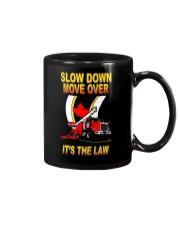 SDMO IT'S THE LAW - CANADA Mug thumbnail