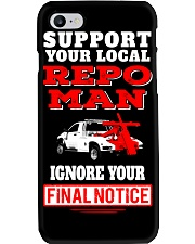 Support Your Local Repo Man 2 Phone Case thumbnail