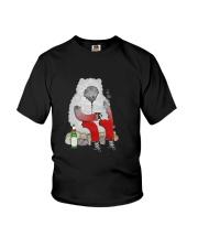 Sheep or Wolf Youth T-Shirt thumbnail