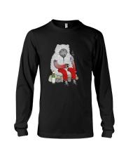 Sheep or Wolf Long Sleeve Tee thumbnail