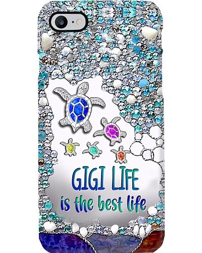 gigi life is the best life turtles