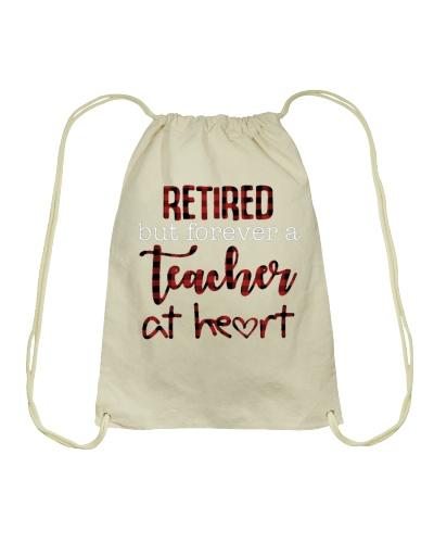 Retired Teacher But Forever At Heart