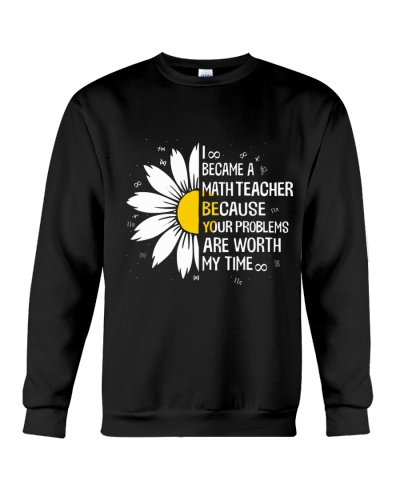 Reasons For Why I Teach Maths