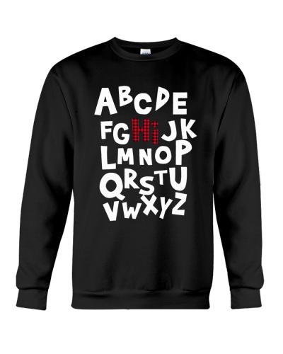 Hi Alphabet