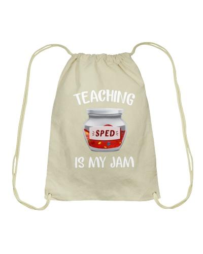 Teaching Is My Jam