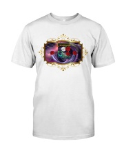 Covered By The Rose Logo Classic T-Shirt thumbnail