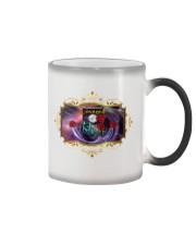 Covered By The Rose Logo Color Changing Mug thumbnail