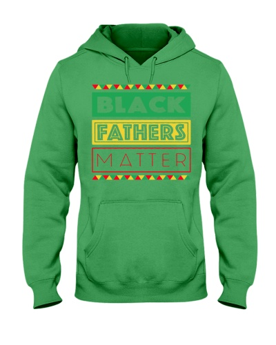 Black Father matter Vintage father day