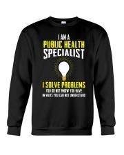 Public Health Specialist T-shirt Hoodie Sweater Ta Crewneck Sweatshirt thumbnail