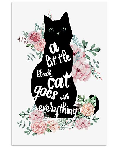 A little cat goes with everything