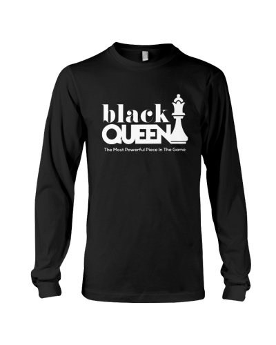 Black Queen - The most powerful piece in the game