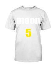 john mayer moon hoodie Classic T-Shirt thumbnail