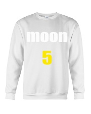 john mayer moon hoodie Crewneck Sweatshirt thumbnail
