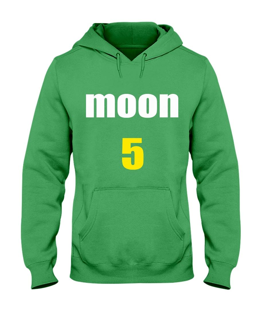 john mayer moon hoodie Hooded Sweatshirt