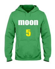 john mayer moon hoodie Hooded Sweatshirt front
