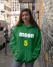 john mayer moon hoodie Hooded Sweatshirt lifestyle-unisex-hoodie-front-1
