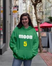 john mayer moon hoodie Hooded Sweatshirt lifestyle-unisex-hoodie-front-2