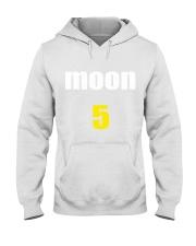 john mayer moon hoodie Hooded Sweatshirt thumbnail