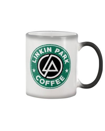 Linkinpark COFFEE