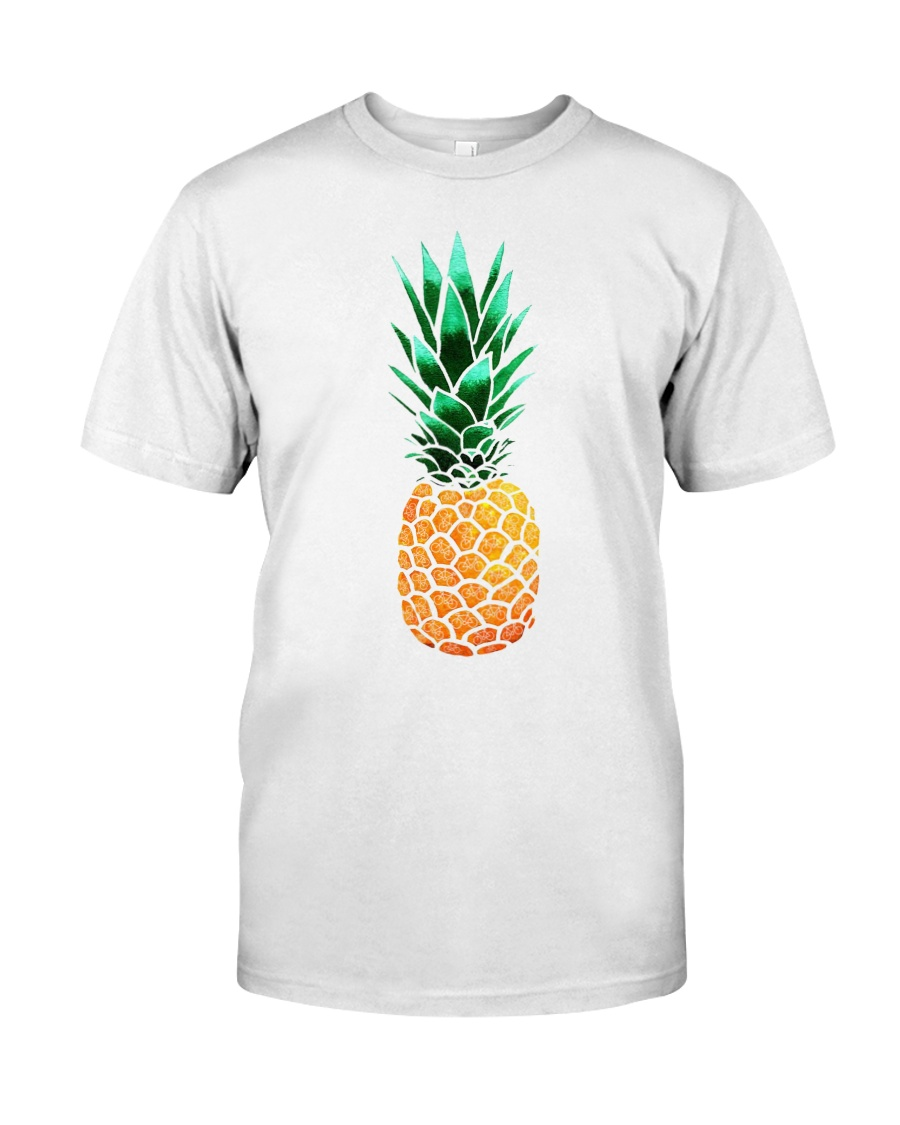 Cycle - Pineappple  Classic T-Shirt