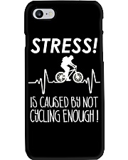 Cycle - Stress Phone Case thumbnail
