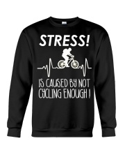 Cycle - Stress Crewneck Sweatshirt thumbnail