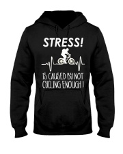 Cycle - Stress Hooded Sweatshirt thumbnail