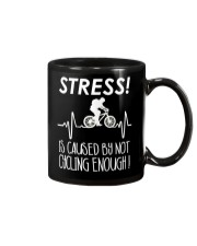 Cycle - Stress Mug thumbnail