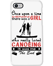 Canoeing - Once Upon A Time Phone Case thumbnail