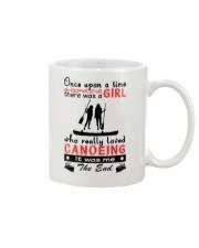 Canoeing - Once Upon A Time Mug thumbnail