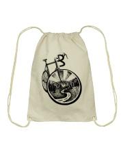 Cycle - Hills Drawstring Bag thumbnail
