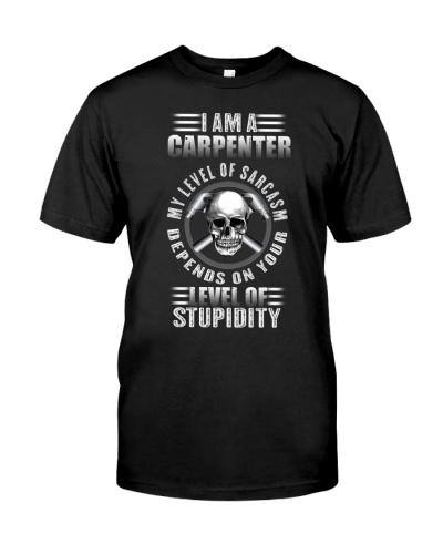 Carpenter - I Am A Carpenter