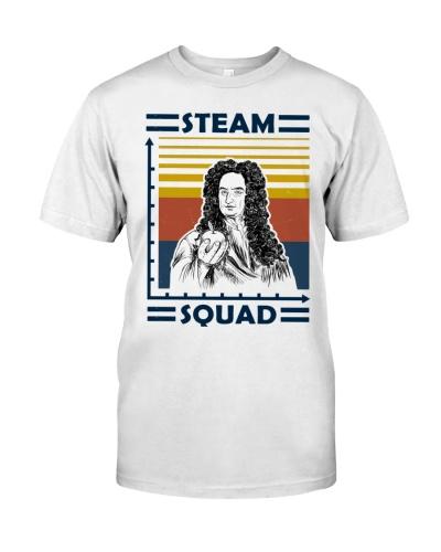 Mathematics Squad Newton
