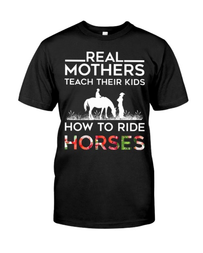 Horse - Real Mothers