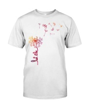 Cycle - Fly Classic T-Shirt front