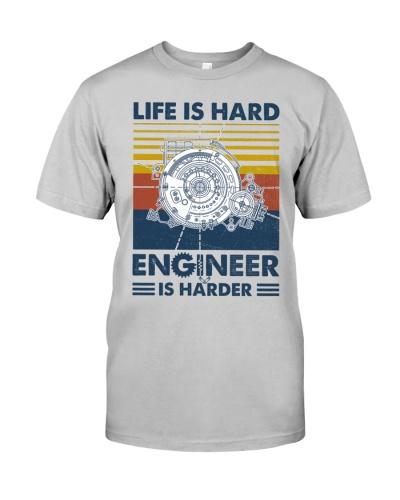Engineer Is Harder