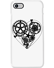 Cycle - Heart Phone Case thumbnail
