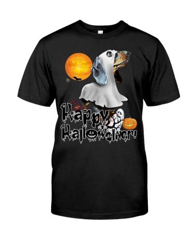 Dachshund - Halloween - Haloweiener