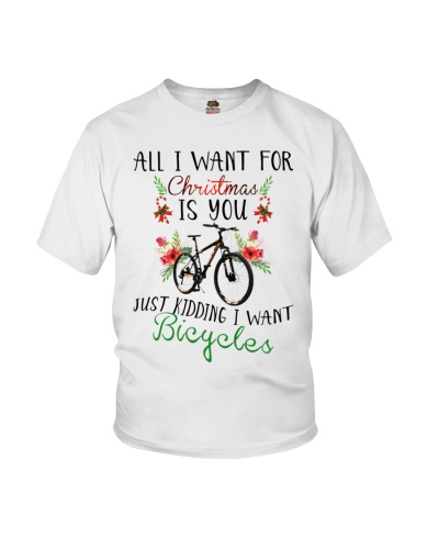 Cycle - Merry Christmas - All I Want