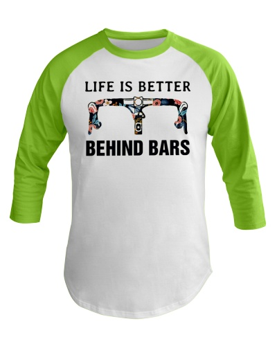 Cycle - Life Is Better Behind Bars