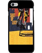Cycle - Shut Up Leg - Poster Phone Case tile