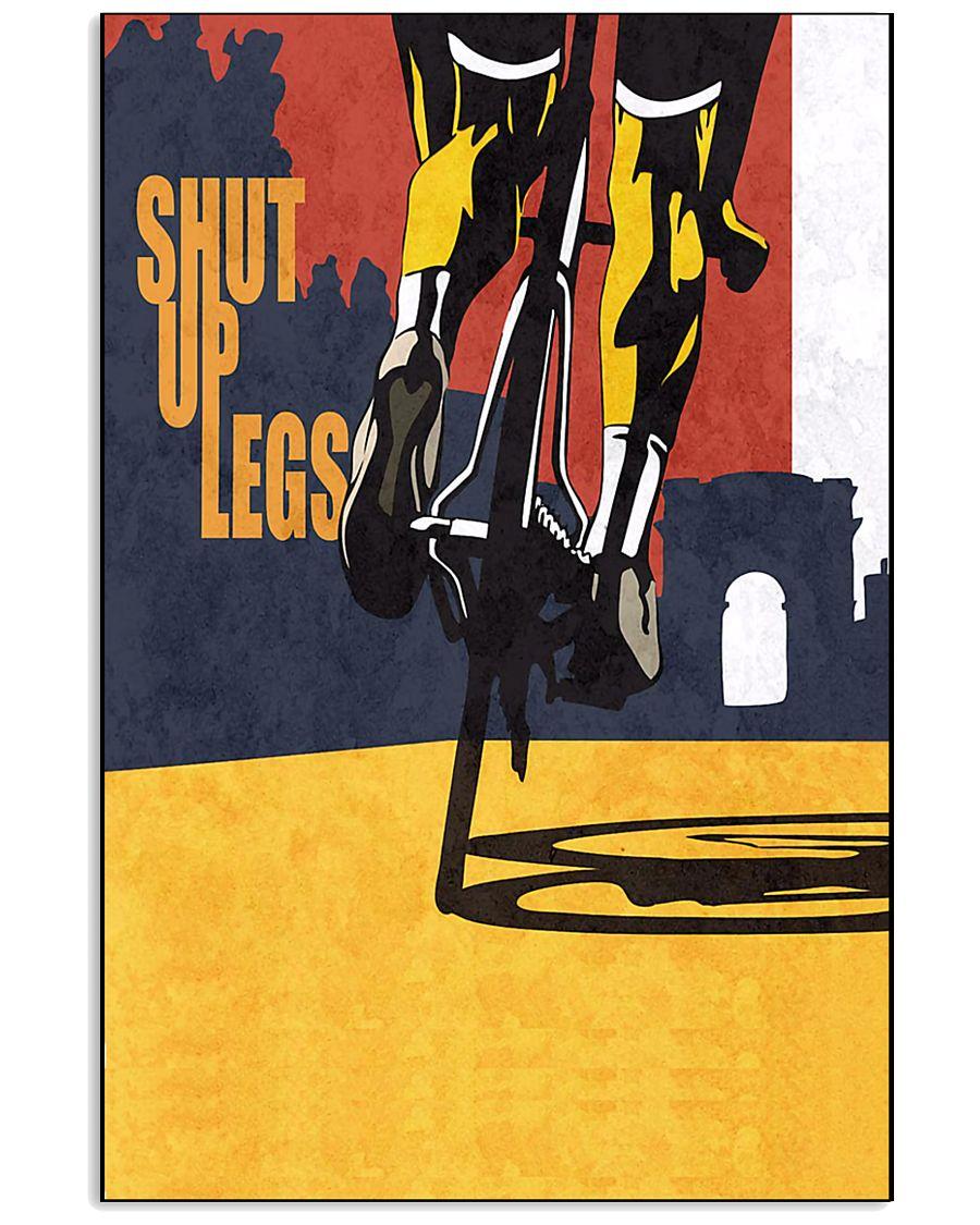Cycle - Shut Up Leg - Poster 11x17 Poster