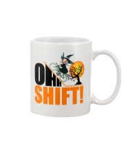 Cycle - Halloween - Ohhh Shift Mug thumbnail