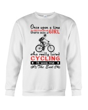 Cycle - Once Upon A Time Crewneck Sweatshirt thumbnail