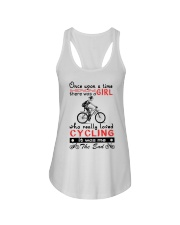 Cycle - Once Upon A Time Ladies Flowy Tank thumbnail