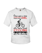 Cycle - Once Upon A Time Youth T-Shirt thumbnail