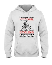 Cycle - Once Upon A Time Hooded Sweatshirt thumbnail