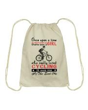 Cycle - Once Upon A Time Drawstring Bag thumbnail